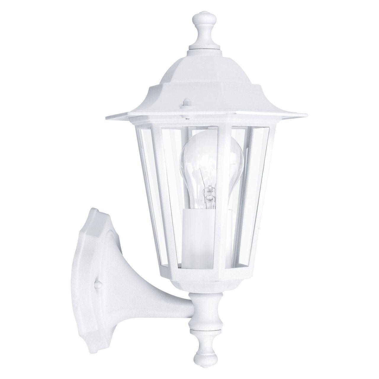 уличные светильники для дачи белого цвета фото такие, которые